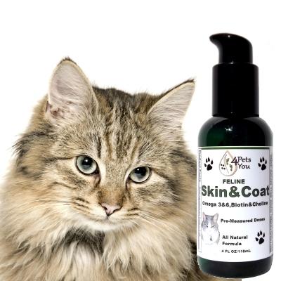 Feline Skin N Coat