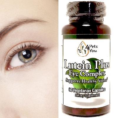 Lutein-Plus-Eye-Complex